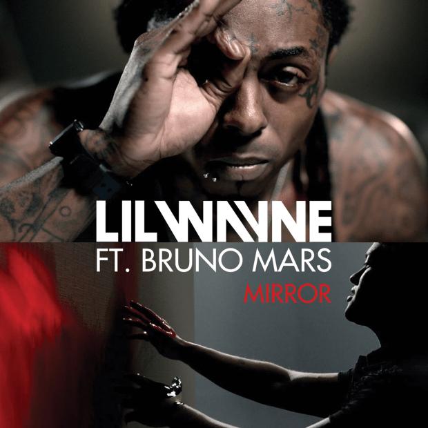 Mirror Song Lyrics By Lil Wayne Ft Bruno Mars