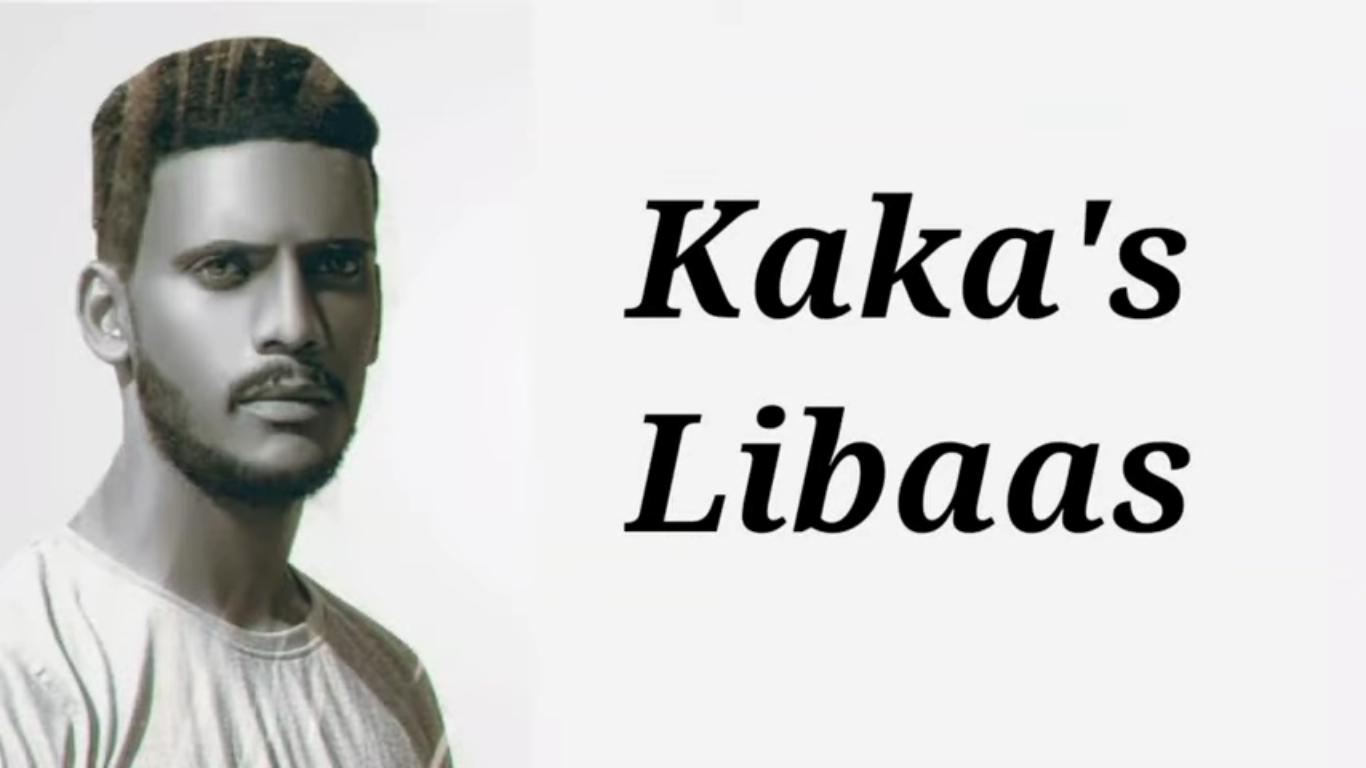 Kale Jay Libas Di Shokeen Kudi Lyrics