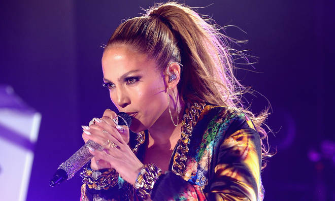 On The Floor Song Lyrics By Jennifer Lopez