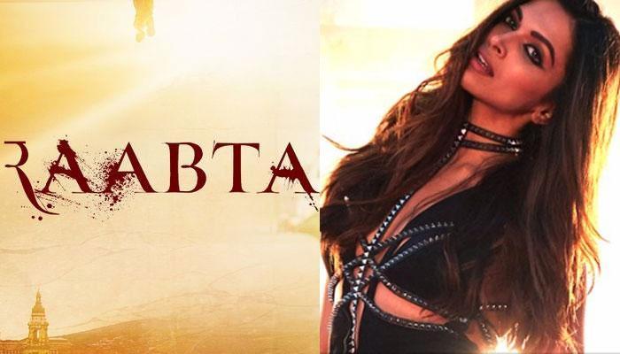 Raabta Song Lyrics In Hindi