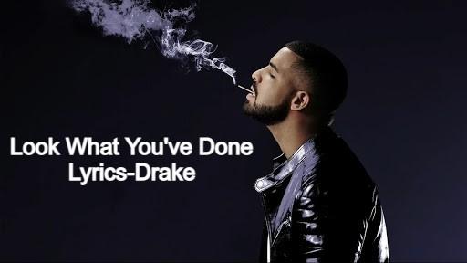 Look What You've Done Lyrics Drake