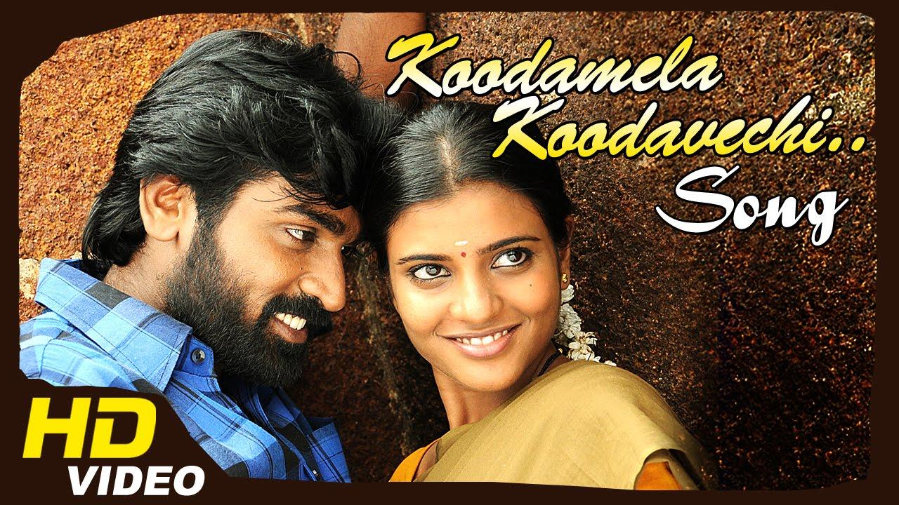 Koodamela Koodavechi Song Lyrics In Tamil