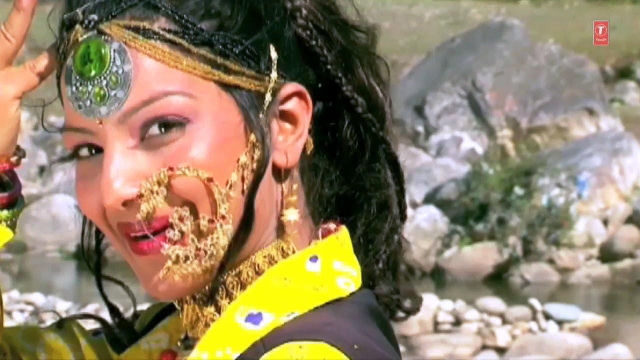 Garhwali Song Lyrics In Hindi