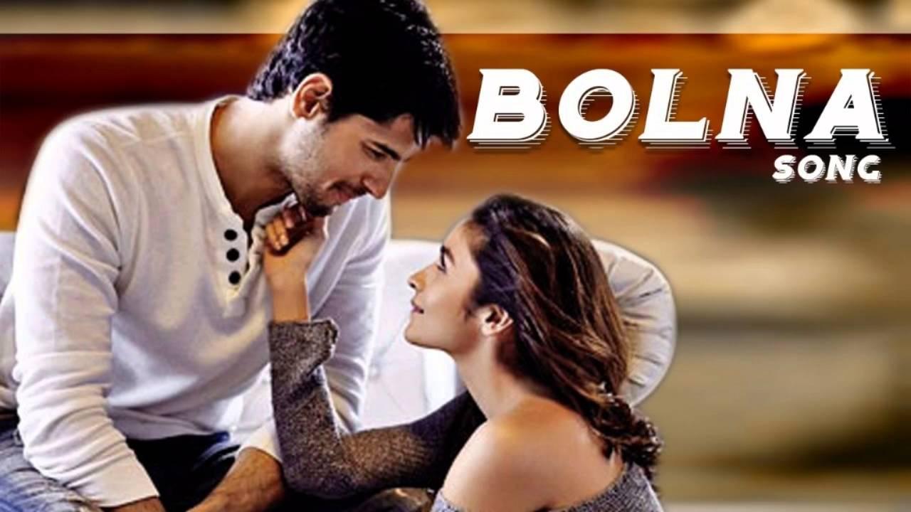 Bolna Song Lyrics In Hindi