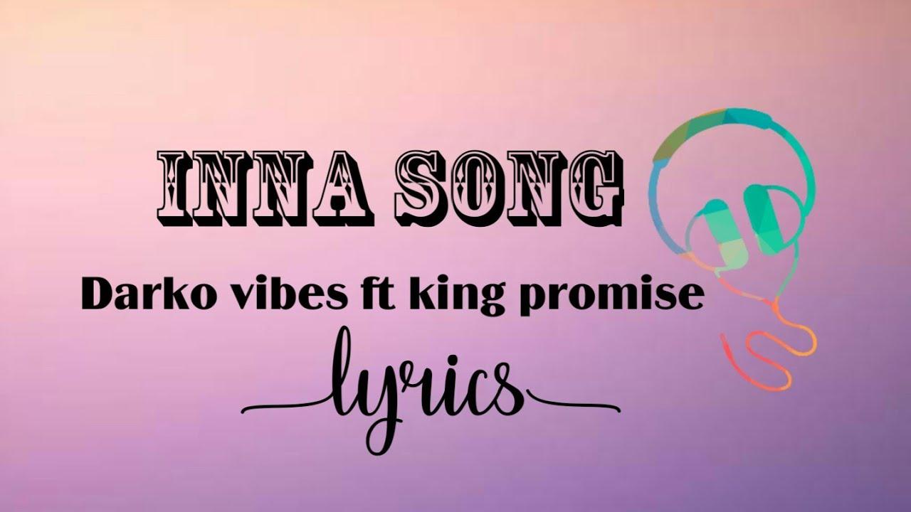 Lyrics Of Inna Song By Darkovibes