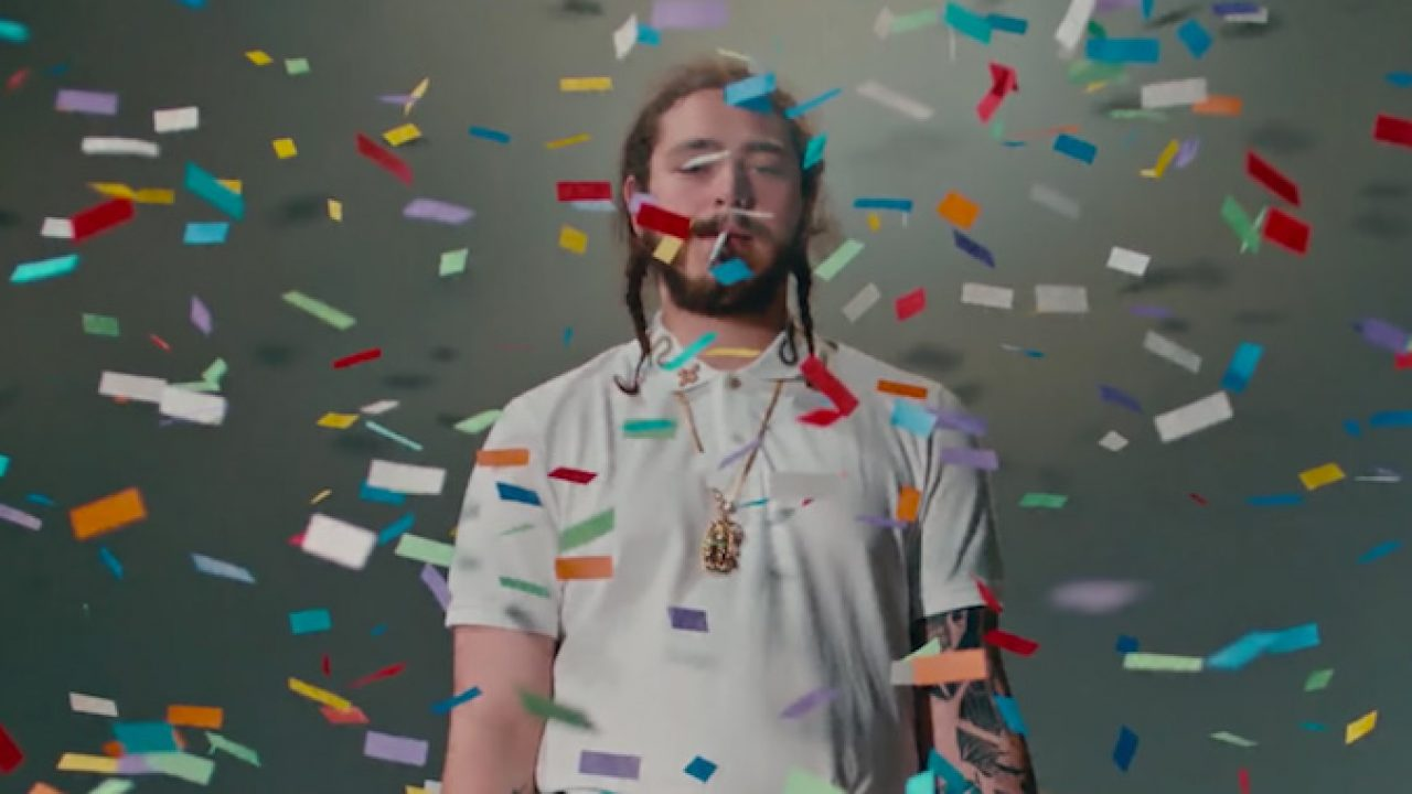 Congratulations Song Lyrics By Post Malone
