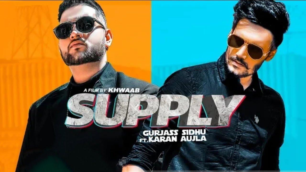 Ni Tu Kardi Pyar Supply Firdi Lyrics