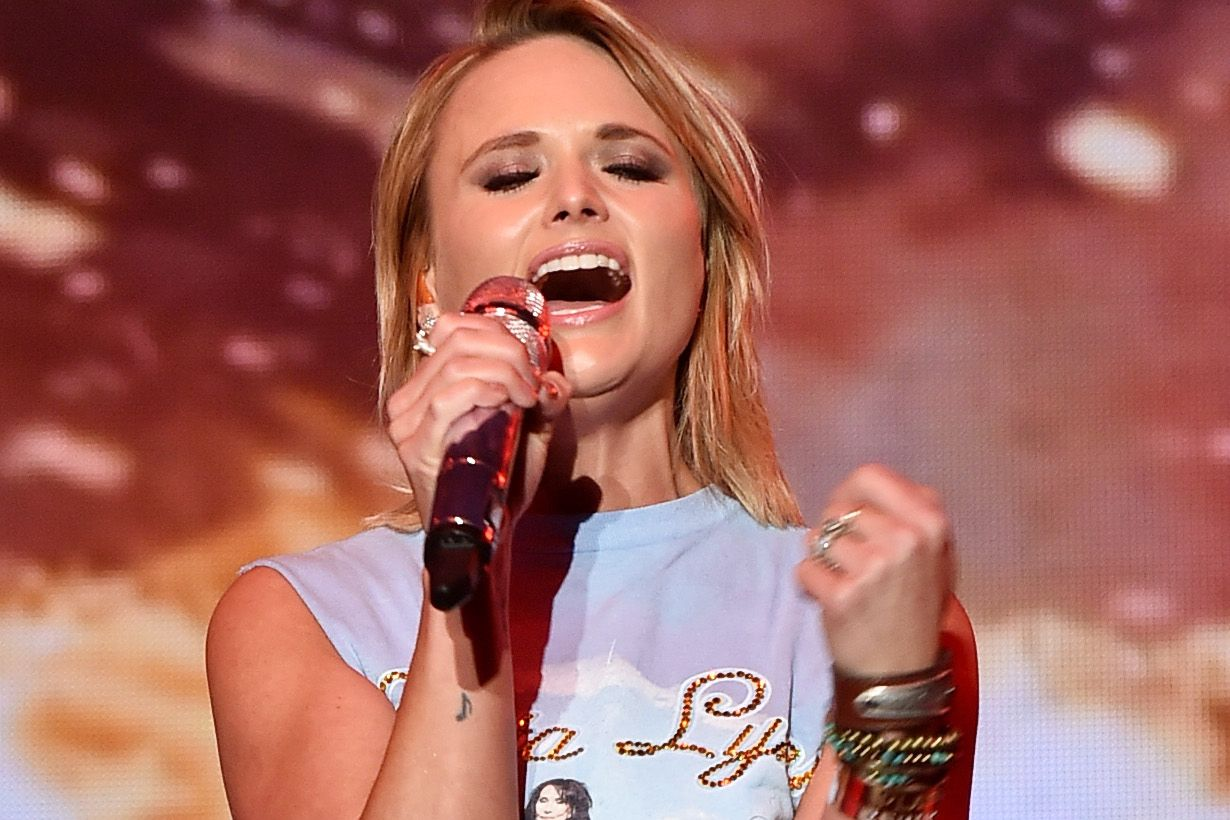Love Song Lyrics By Miranda Lambert