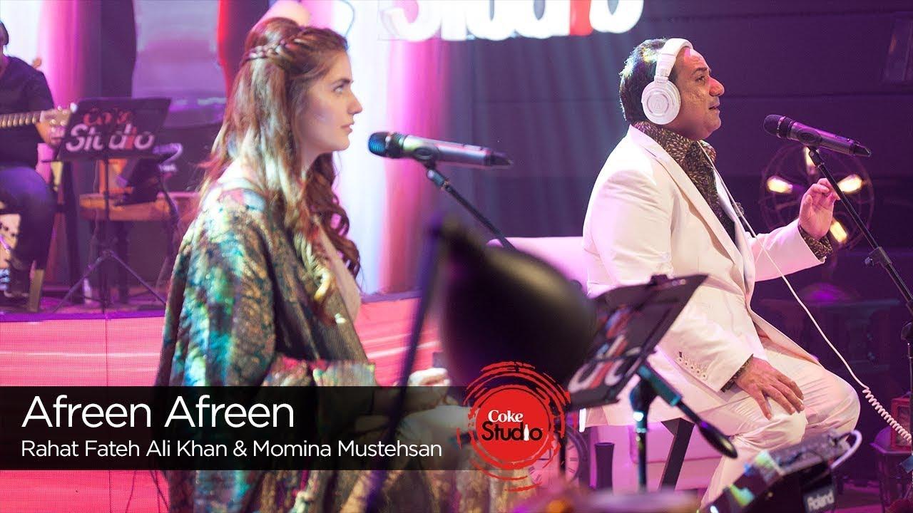 Afreen Afreen Song Lyrics In Hindi