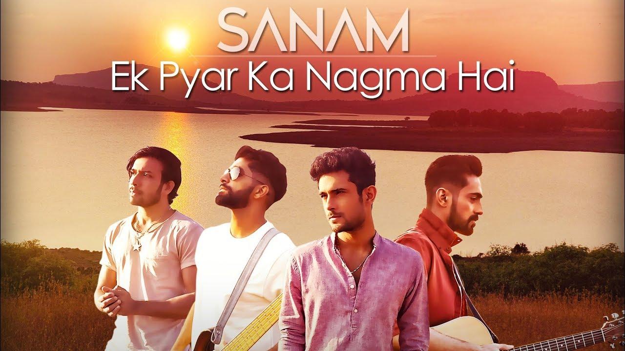 Ek Pyar Ka Nagma Hai Song Lyrics In Hindi