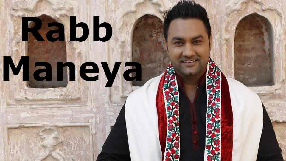 Rabb Maneya Lyrics In Hindi Koi Jaane Na