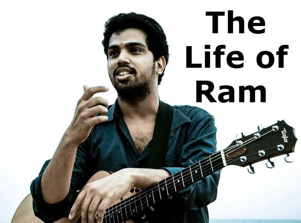 Life of Ram Lyrics In Telugu