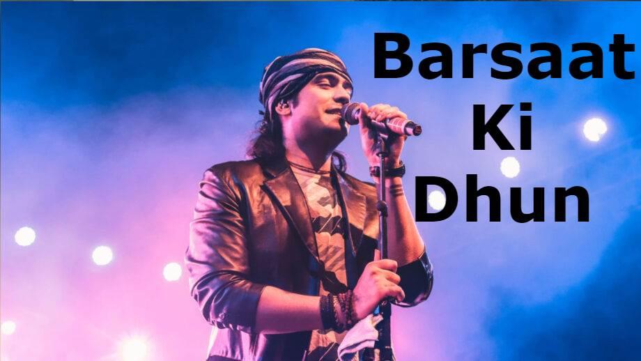 Barsaat Ki Dhun Lyrics In Hindi