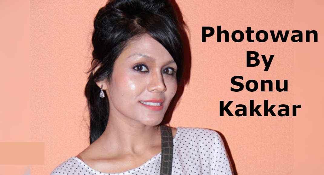 Photowan Lyrics By Sonu Kakkar In Hindi